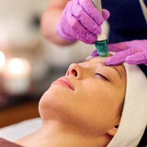 Image Aesthetics, Microdermabrasion