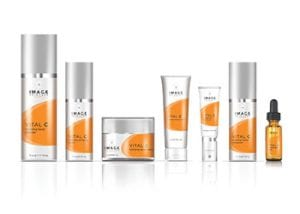 Image Skincare Vital C Products